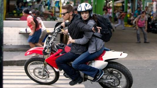 """Destaque filmSPOT: """"O Legado de Bourne"""""""