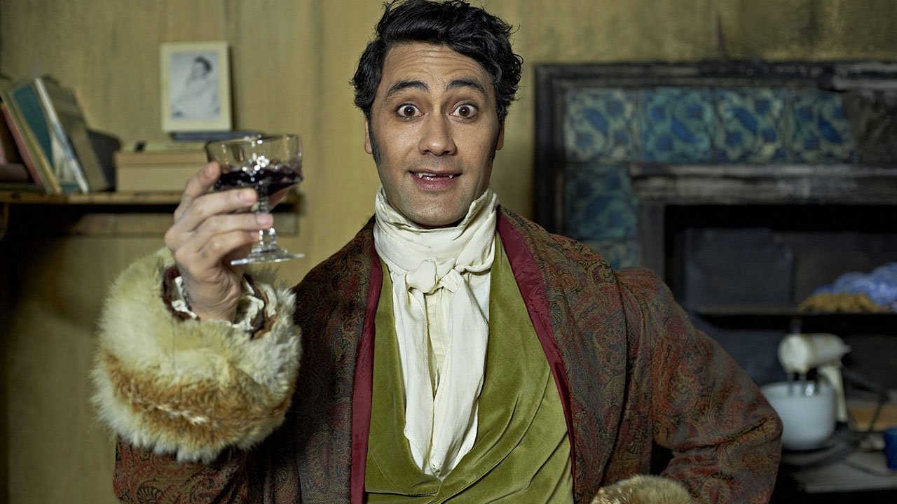 "Oh sim, uma sequela de ""What We Do In the Shadows"", por favor"
