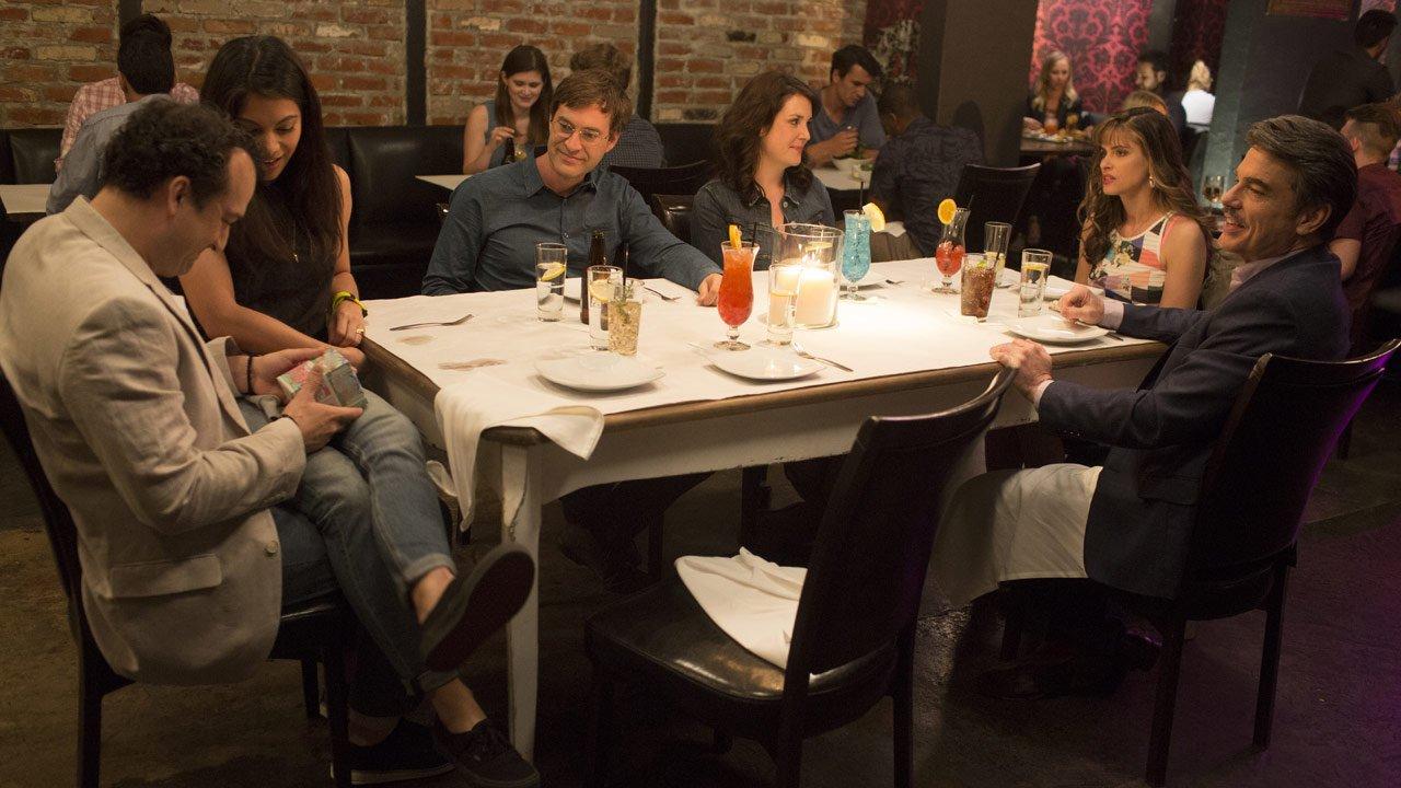 """Estreia da segunda temporada de """"Togetherness"""" no TVSéries a 21 de fevereiro"""