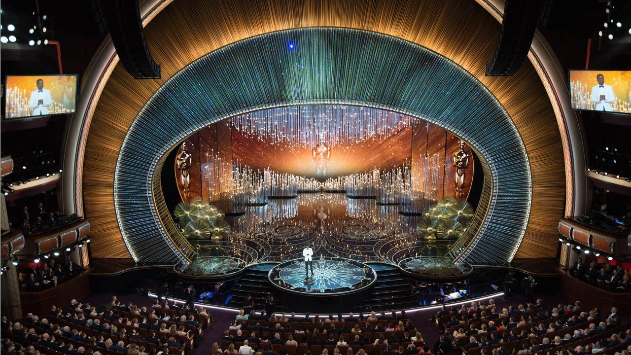 Oscar aposta em cerimónia repartida por vários locais