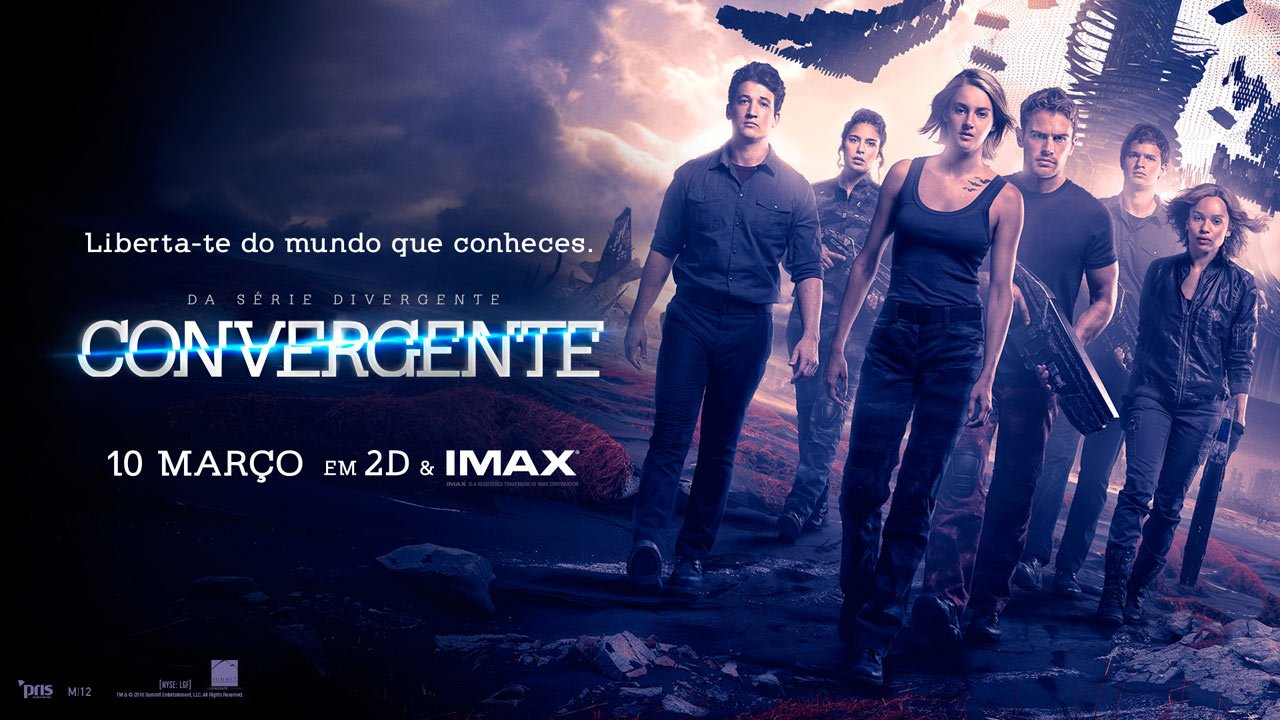 """Participe nos passatempos do filme """"Convergente"""""""