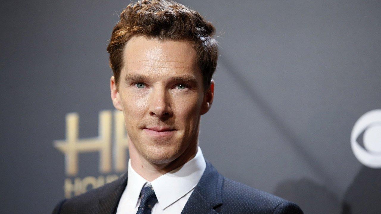 Benedict Cumberbatch e outras celebridades britânicas apoiam crianças refugiadas em Calais