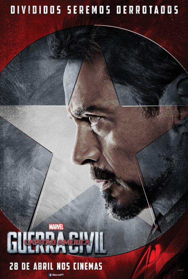 Equipa Homem de Ferro 1/5: Homem de Ferro