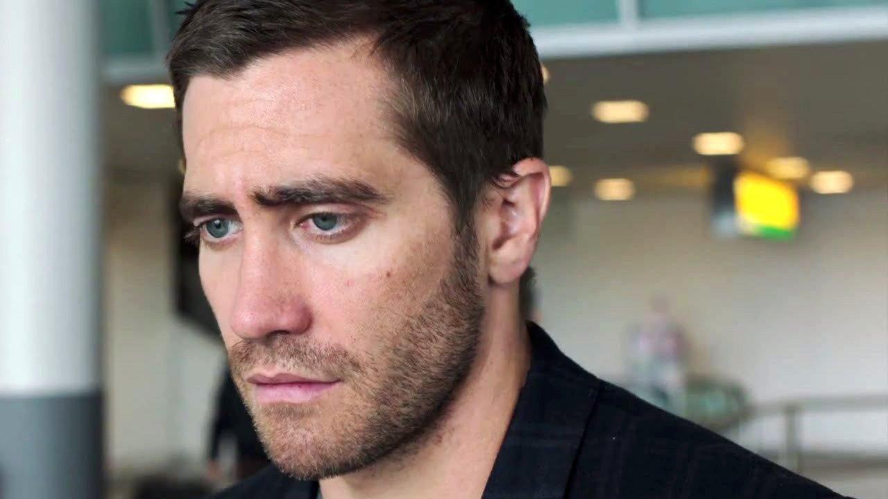 "Jake Gyllenhaal com Ryan Reynolds na ficção científica ""Life"""