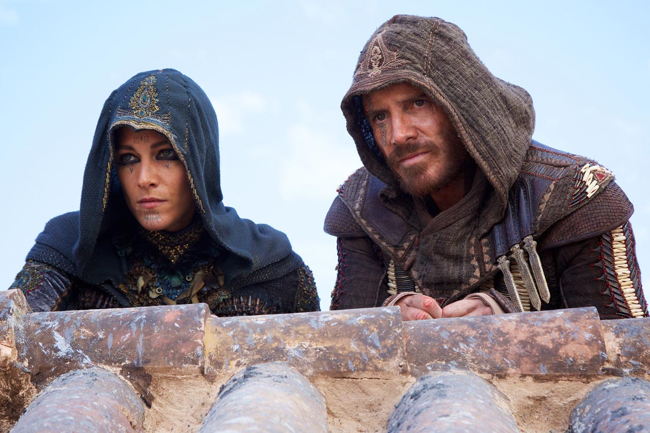 Assassin's Creed 5/5