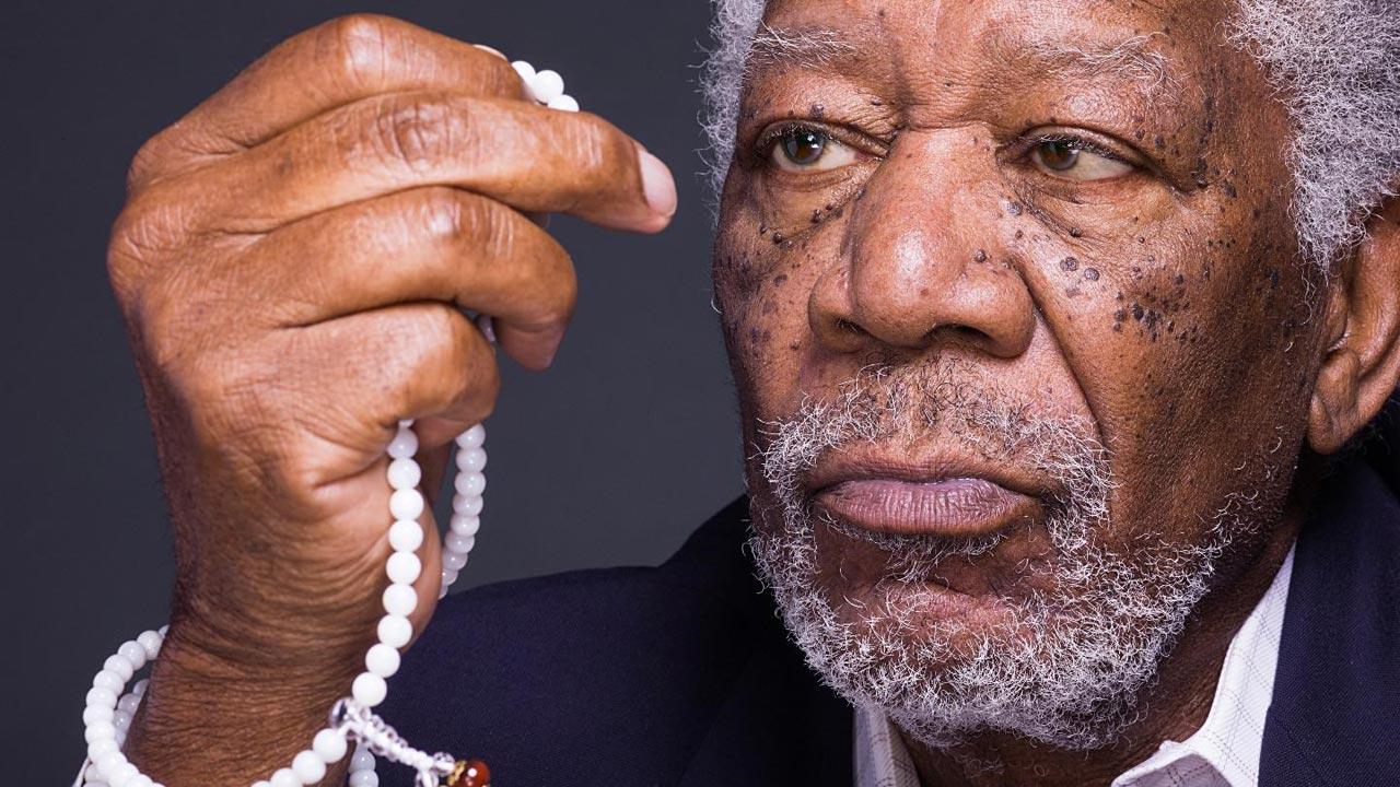 """""""História de Deus com Morgan Freeman"""" estreia em abril no National Geographic Channel"""