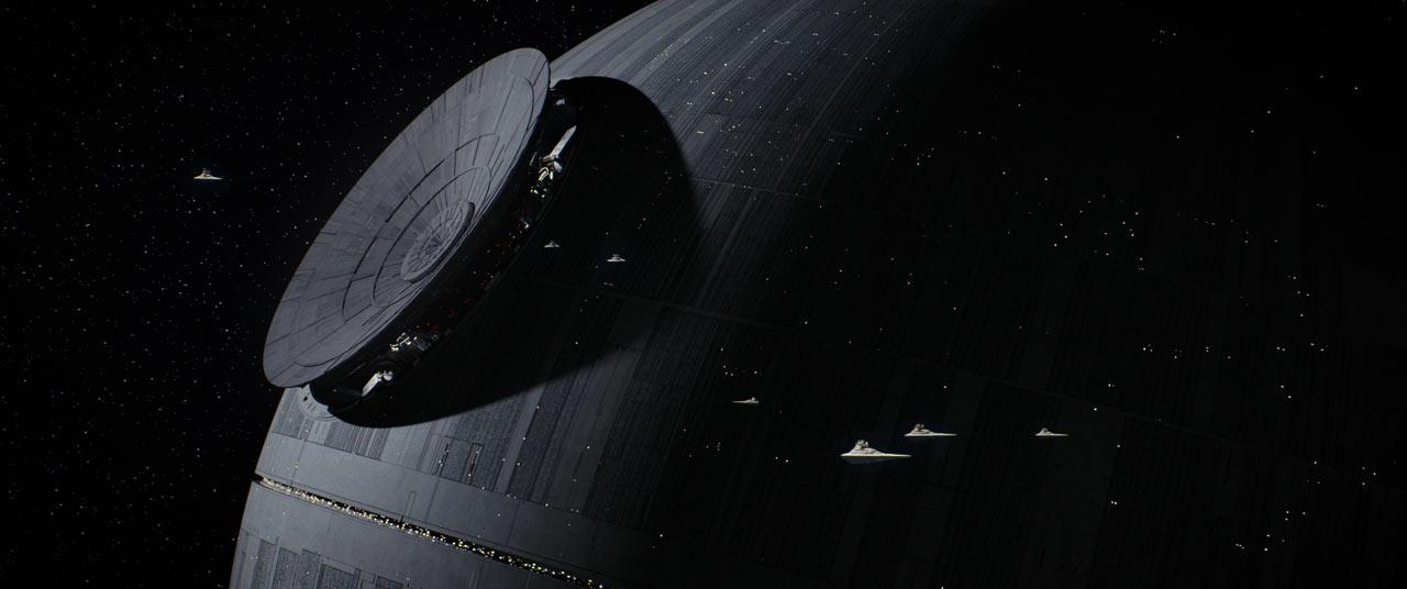 Rogue One: Uma História de Star Wars 1/12