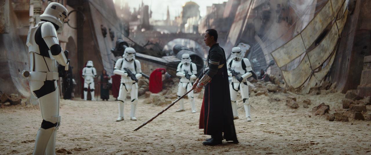 Rogue One: Uma História de Star Wars 5/12