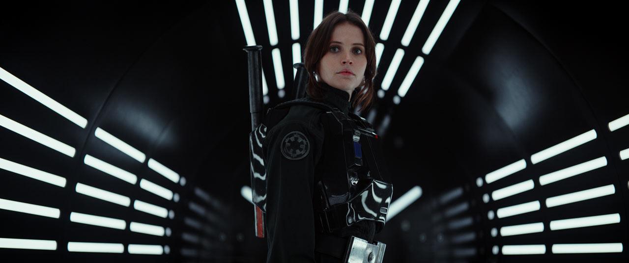Rogue One: Uma História de Star Wars 6/12