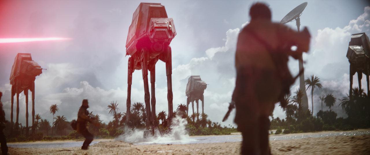Rogue One: Uma História de Star Wars 8/12