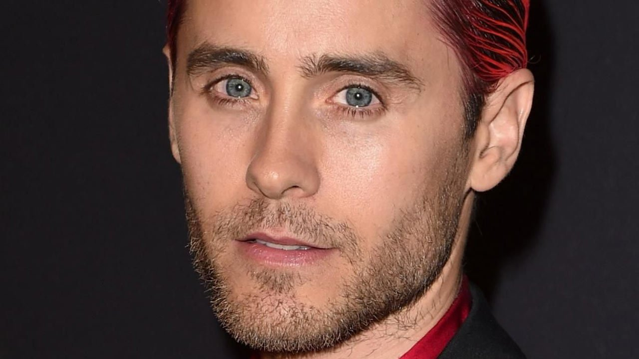 Jared Leto será Andy Warhol no cinema