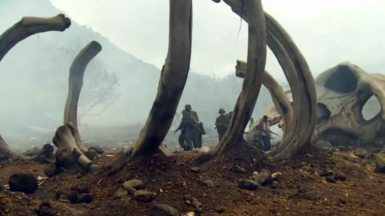 "Warner Bros. acusada de roubar ideia do filme ""Kong: Skull Island"""
