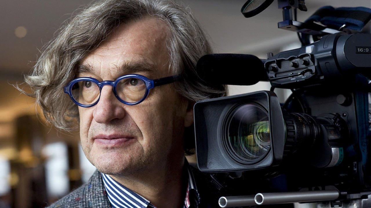 Wim Wenders começa novo filme em Berlim