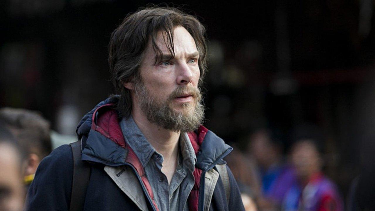 """Benedict Cumberbatch é """"Doctor Strange"""" - veja o primeiro trailer"""
