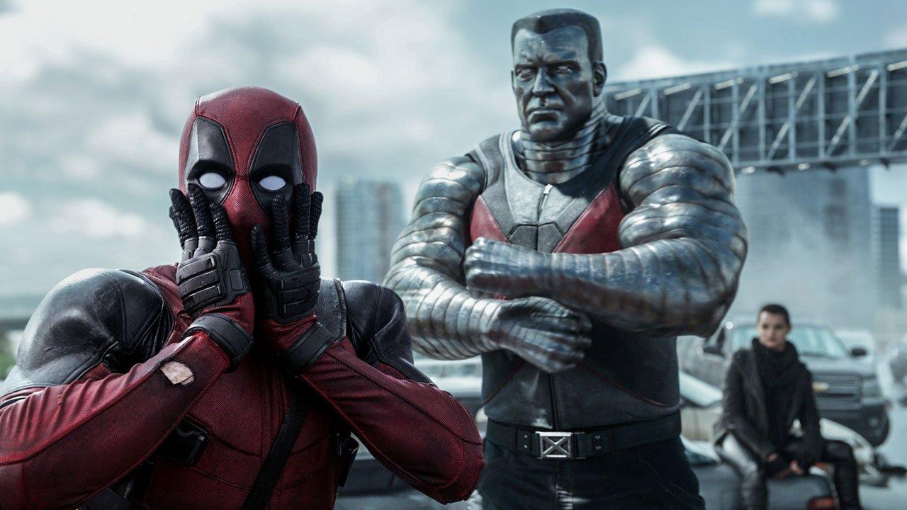 Seis filmes surpresa da Marvel agendados até 2021