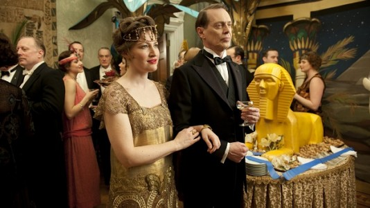 "Novidades da terceira temporada de ""Boardwalk Empire"""
