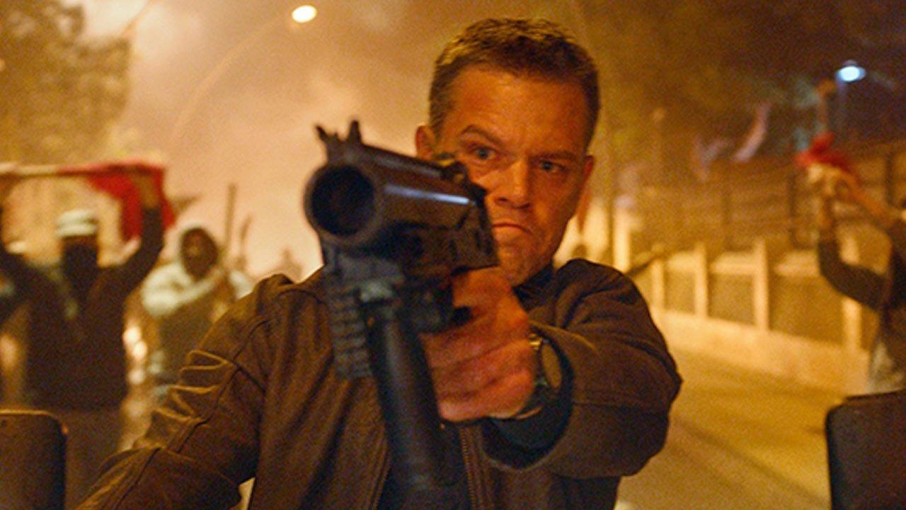 Está de volta Jason Bourne: veja o primeiro trailer