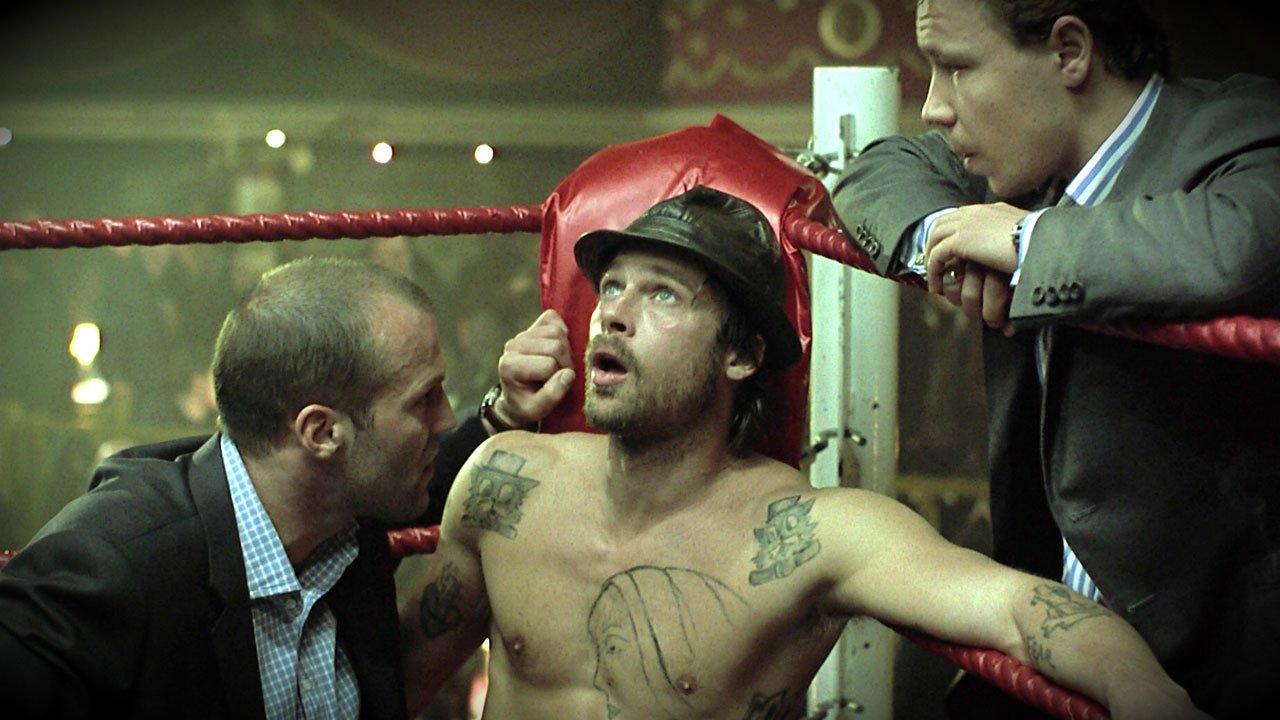 """""""Snatch"""": do cinema para a televisão à moda de """"Fargo"""""""