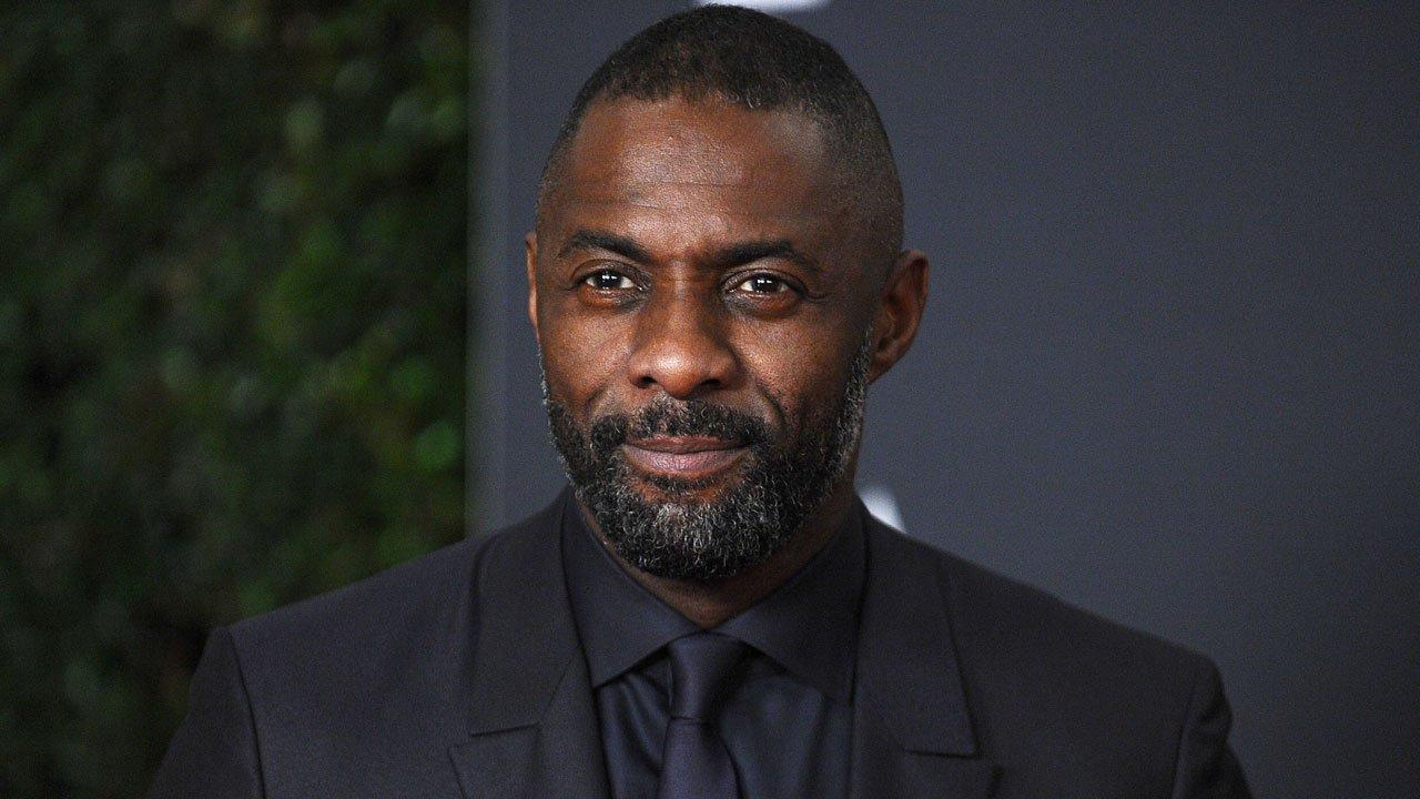 """Começam as filmagens de """"The Dark Tower"""" com Idris Elba e Matthew McConaughey"""