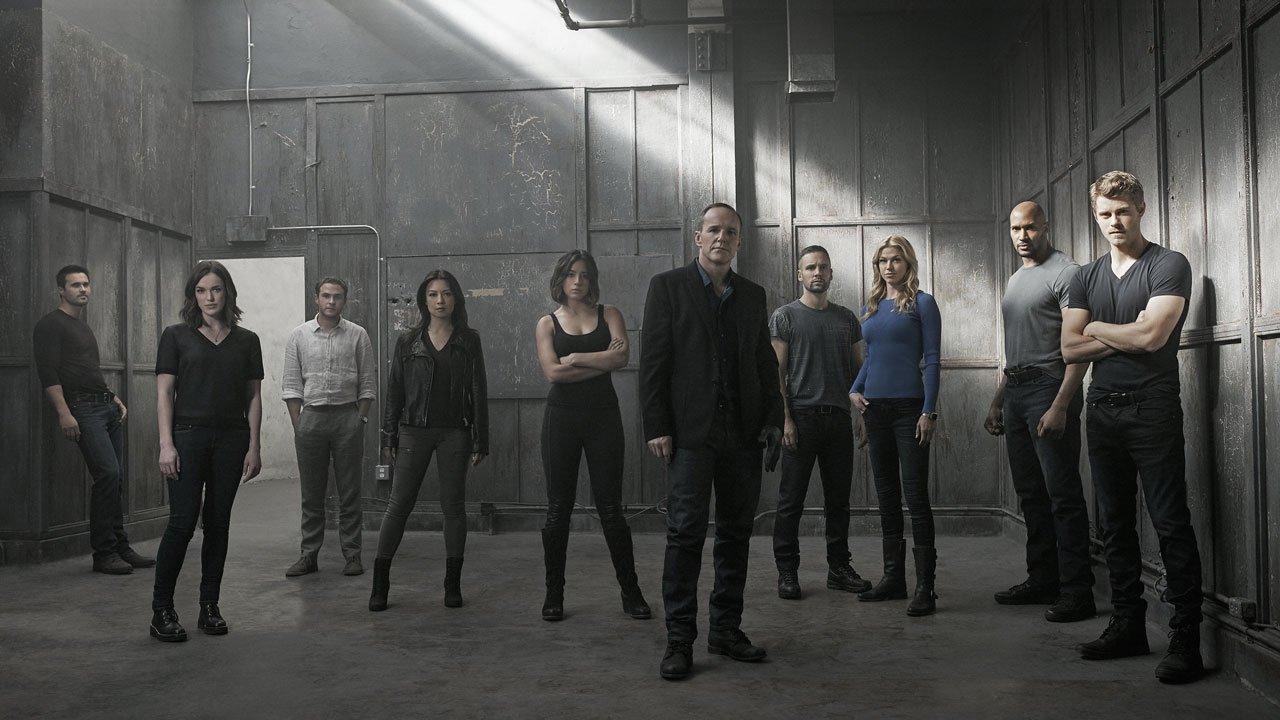 "Terceira dose de ""Agents of S.H.I.E.L.D."" chega no final de junho à FOX"