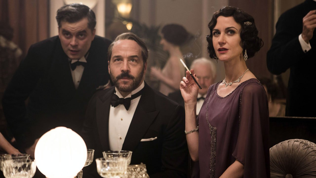 """O fim de """"Mr. Selfridge"""" começa em junho na FOX Life"""