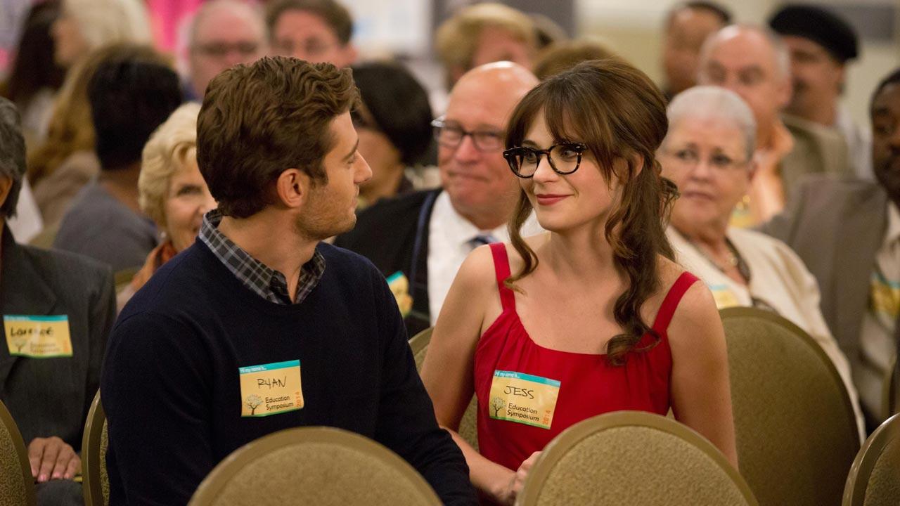 """Quarta temporada de """"Jess e os Rapazes"""" de fio a pavio em junho no FOX Comedy"""