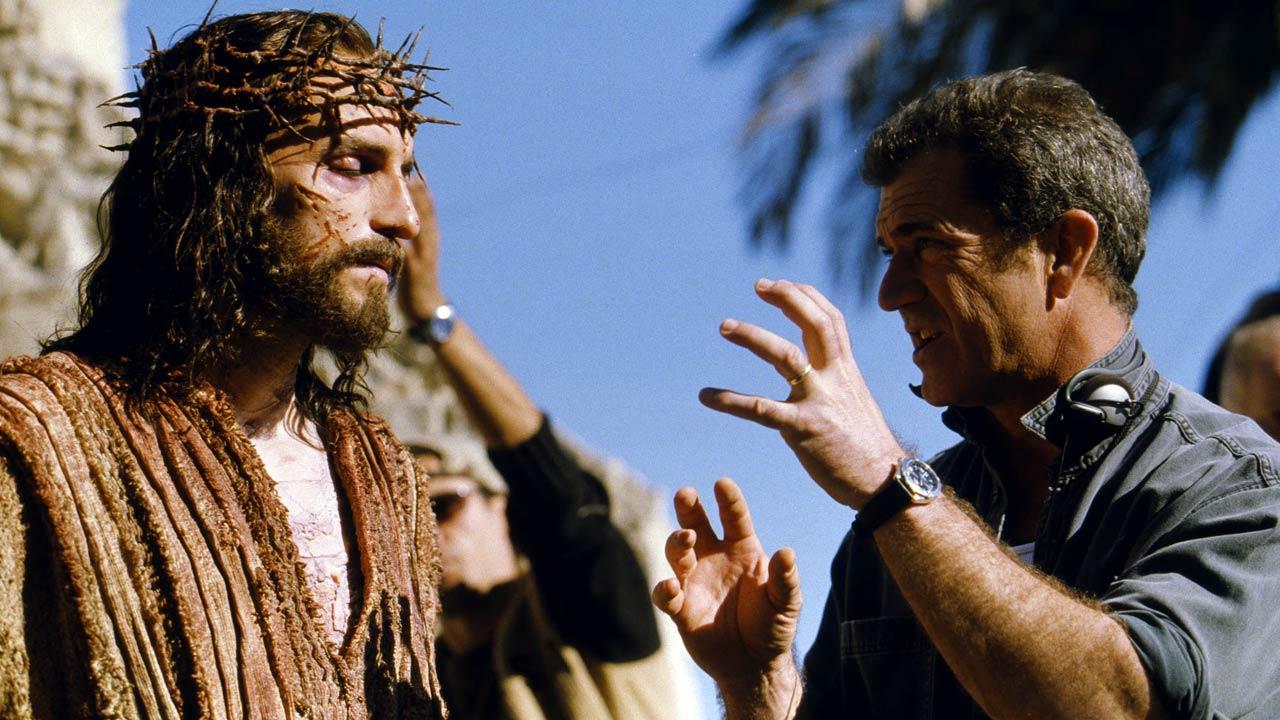 "Mel Gibson quer realizar sequela de ""A Paixão de Cristo"""