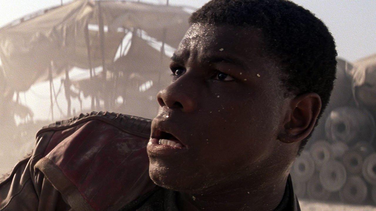 "John Boyega de ""Star Wars"" vai participar em ""Pacific Rim 2"""
