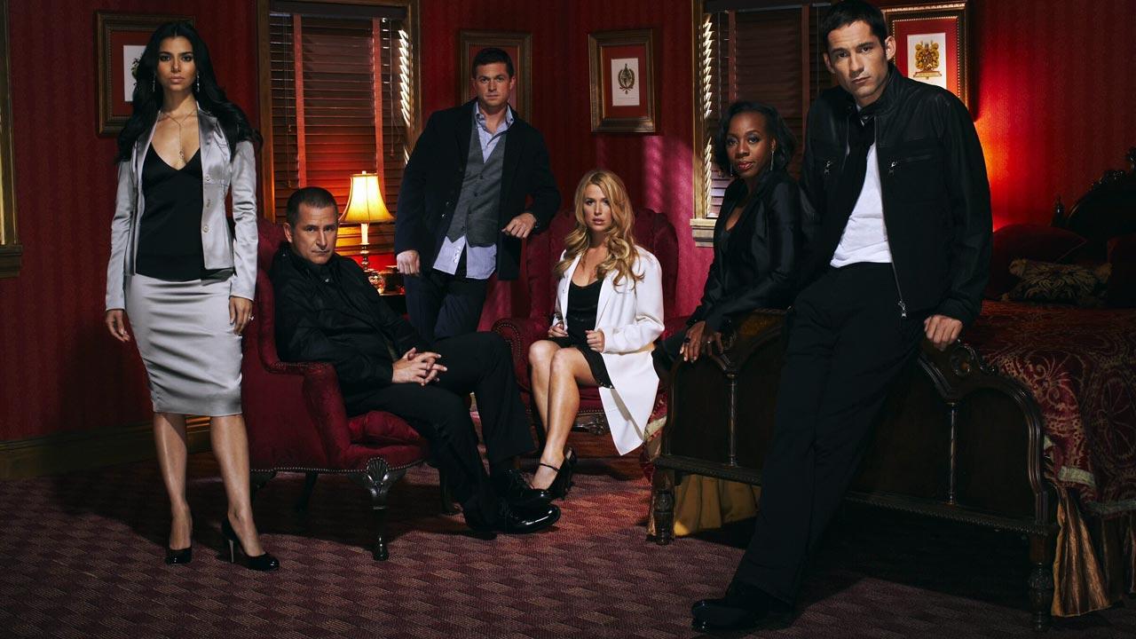 """""""Sem Rasto"""": sexta e sétima temporadas no verão do FOX Crime"""