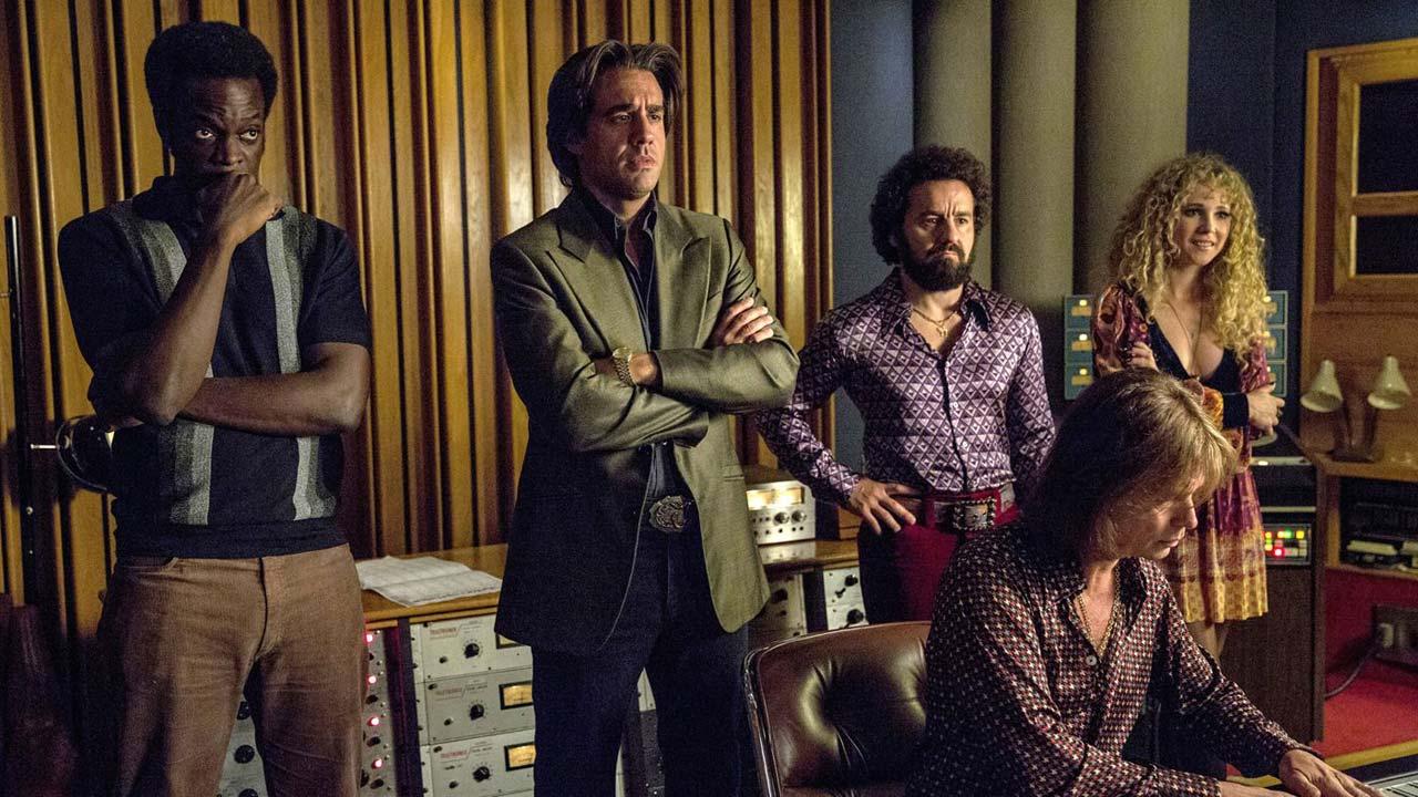 """Renovada e cancelada: HBO volta atrás e diz adeus a """"Vinyl"""""""