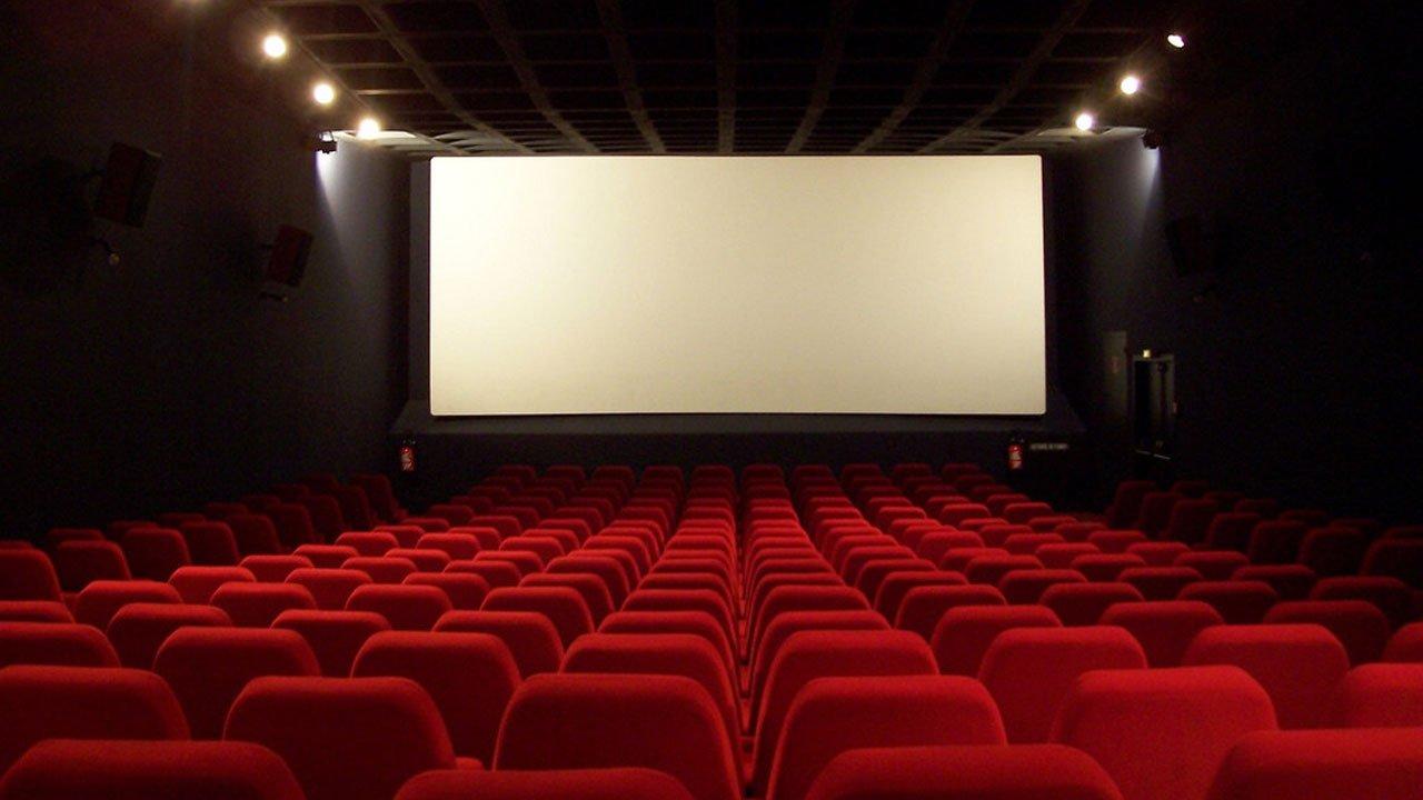 Encerraram os cinemas Vivacine da Maia, Guarda e Caldas da Rainha