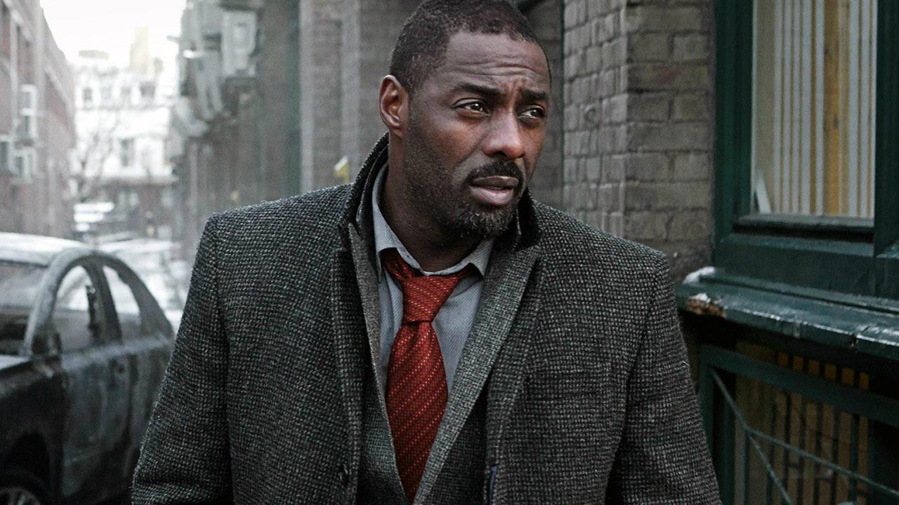 Idris Elba vai realizar o seu primeiro filme