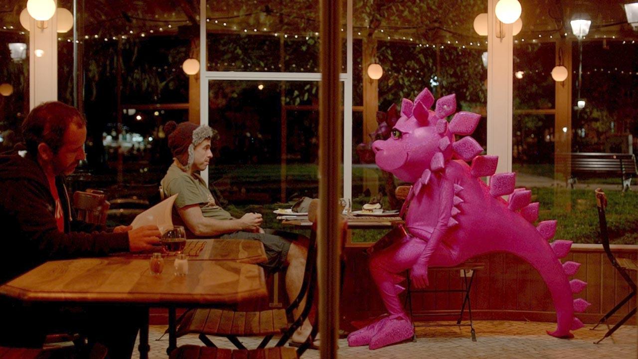 """""""Refrigerantes e Canções de Amor"""": Markl escreveu um filme e este é o primeiro trailer"""