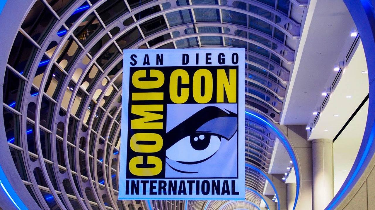Epidemia de Covid-19 obriga ao cancelamento da Comic-Con de San Diego