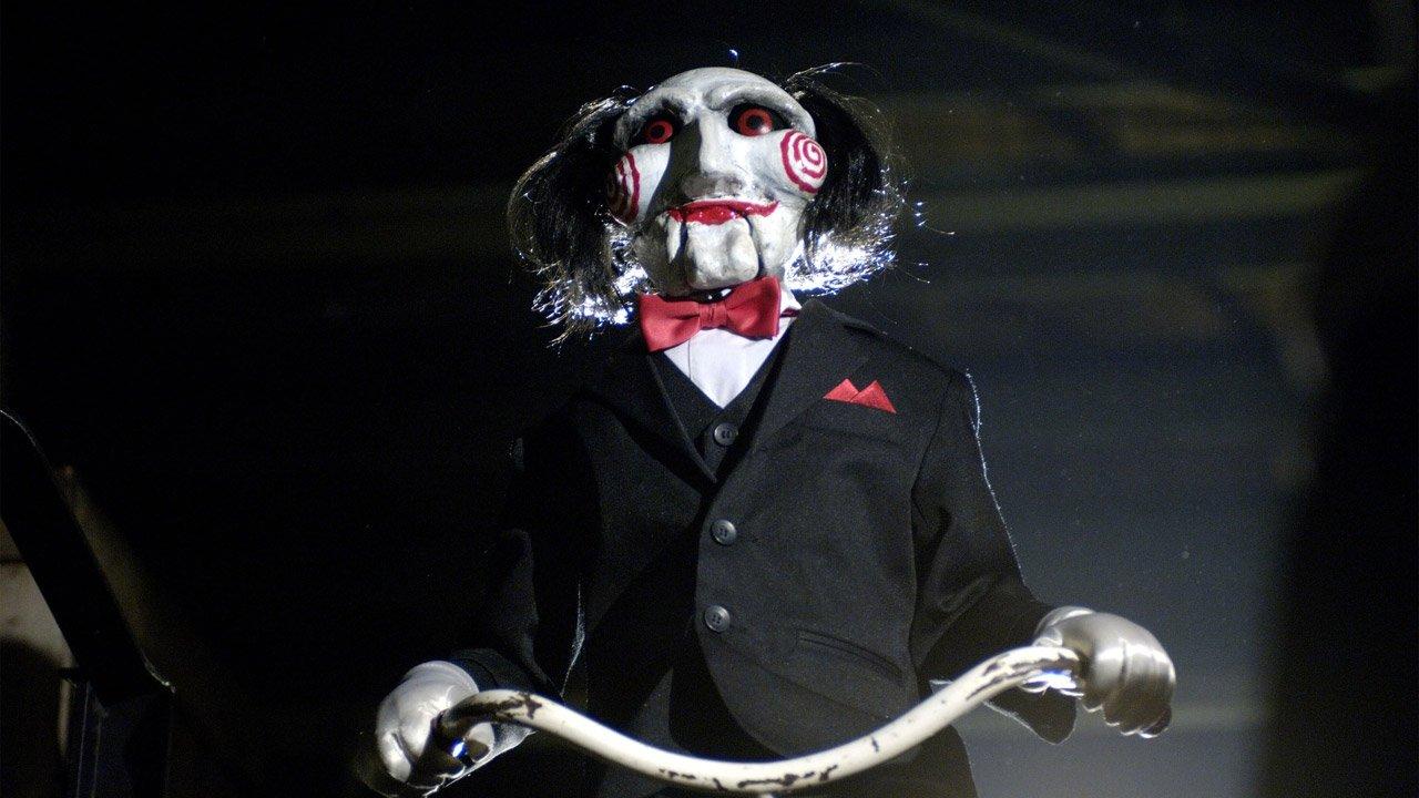 """Terror de """"Saw"""" regressa aos cinemas em 2017"""