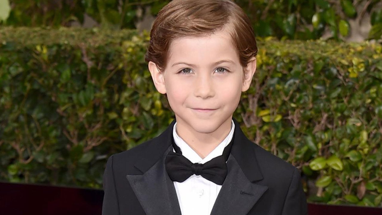"Jacob Tremblay na sequela de ""Predador"""