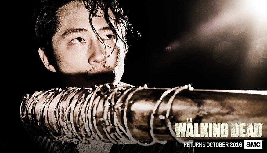 The Walking Dead - Comic Con Season 7 Posters 1/11