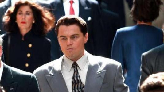 """""""The Wolf of Wall Street"""": imagens de DiCaprio no filme de Scorsese"""