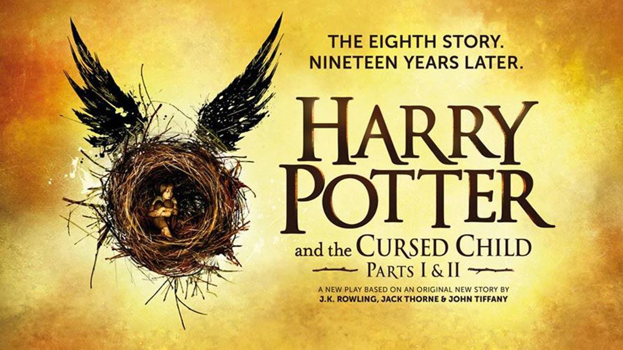 """Livraria Lello acolhe lançamento mundial de """"Harry Potter and the Cursed Child"""""""