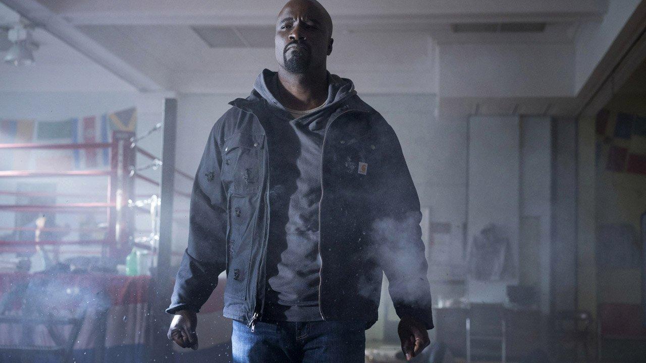 """Marvel mostra primeiras imagens da série """"Luke Cage"""""""