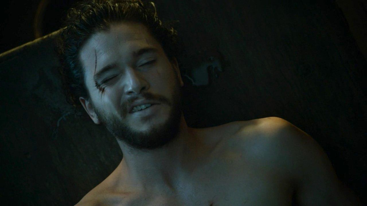 """Chegou o inverno - e o vídeo com os bloopers de """"Game of Thrones"""""""
