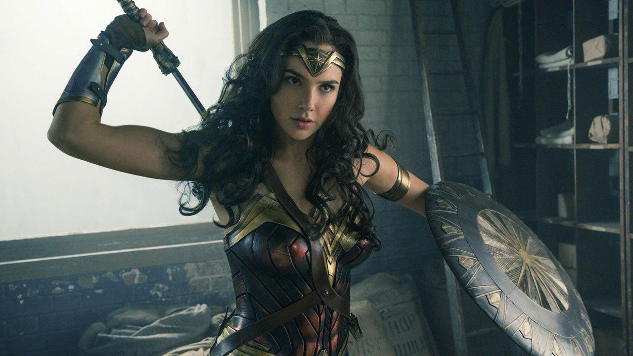 """Primeiro trailer de """"Wonder Woman"""" divulgado hoje"""