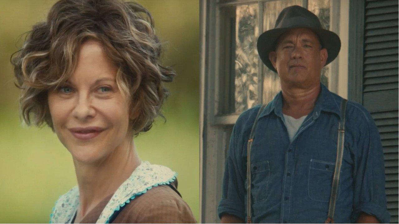 """""""Ithaca"""" - a estreia de Meg Ryan na realização e um reencontro com Tom Hanks"""