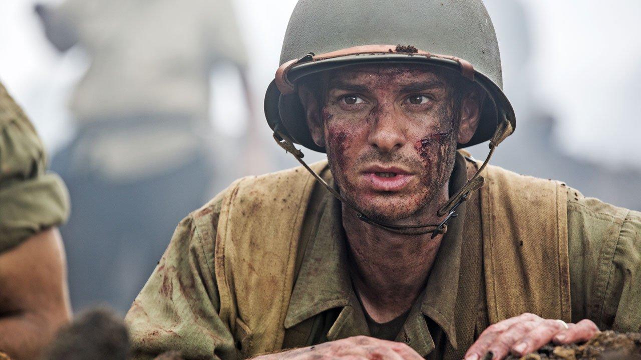 """Mel Gibson volta a realizar com """"Hacksaw Ridge"""""""