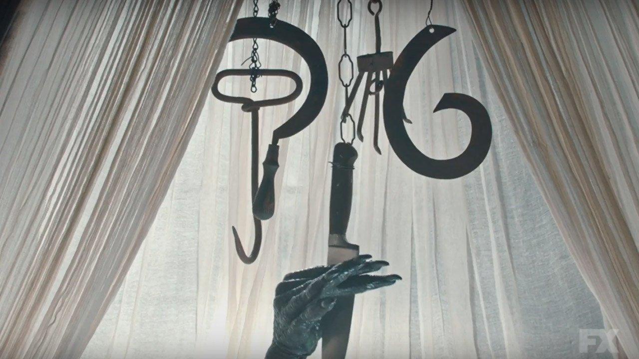 """Seis teasers abrem o apetite para a sexta temporada de """"American Horror Story"""""""