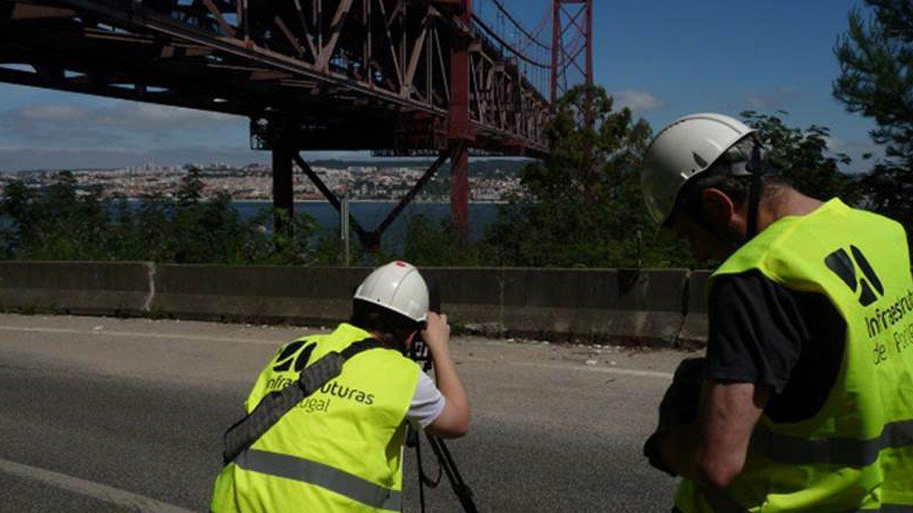 """""""A Ponte aos 50"""": os cinquenta anos da Ponte 25 de abril assinalados na RTP1"""