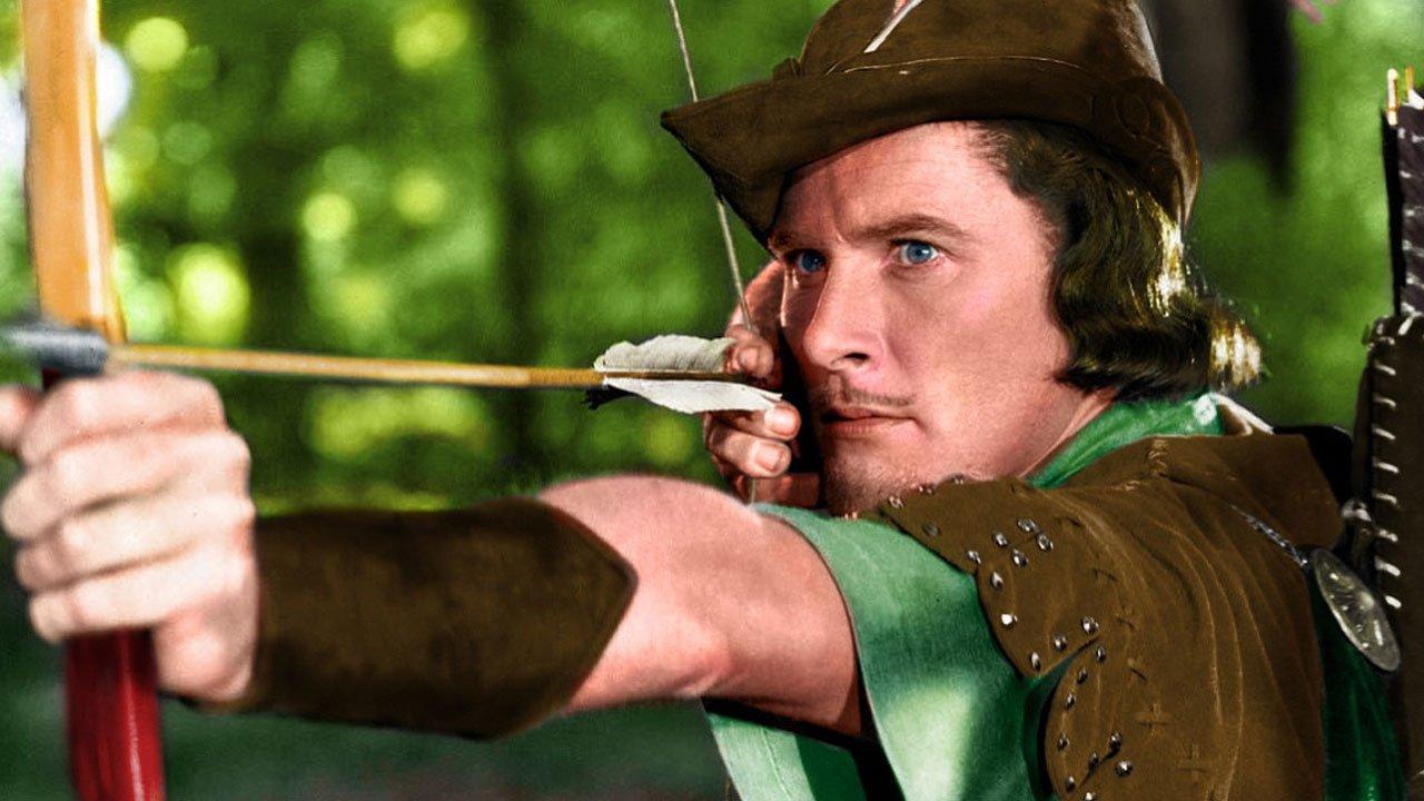 """Vem aí um Robin Hood do futuro pelo produtor de """"300"""""""