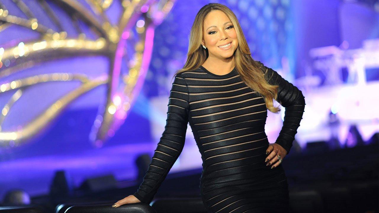 """Mariah Carey na terceira temporada da série """"Empire"""""""