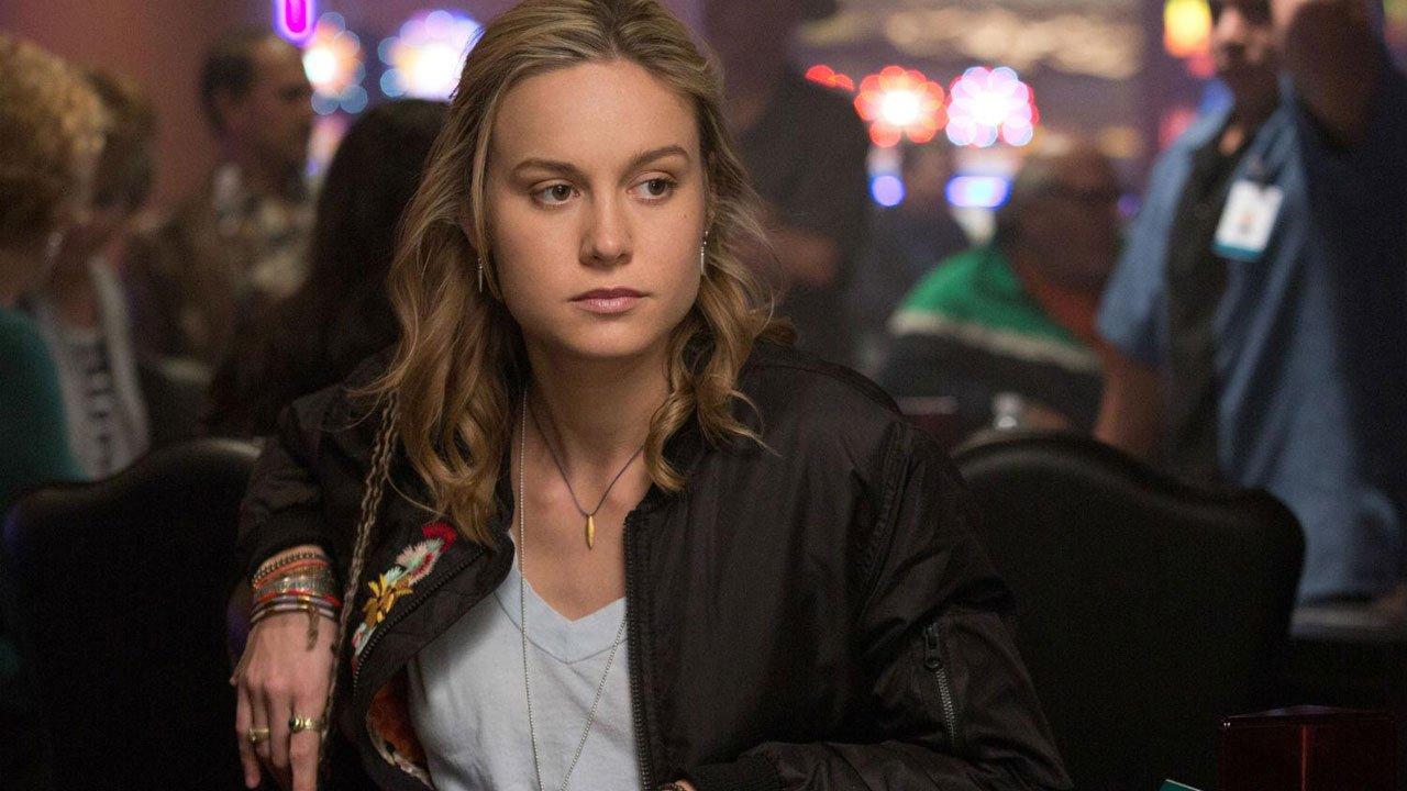 """Estreia de Brie Larson na realização com a comédia """"Unicorn Store"""""""