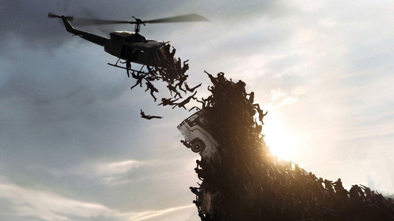 Brad Pitt quer David Fincher a realizar filme de zombies